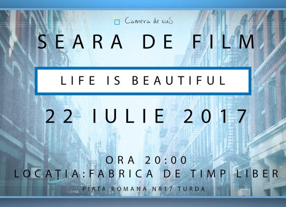 Seară de Film